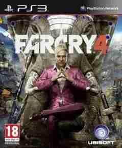 Descargar FarCry 4 [MULTI6][Region Free][FW 4.4x][ABSTRAKT] por Torrent